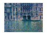 Palazzo Da Mula  Venice  1908