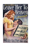 Leave Her To Heaven  1945  Directed by John M Stahl