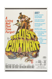 "The Dying Sea  1968  ""The Lost Continent"" Directed by Michael Carreras  Leslie Norman"