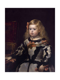 Infanta Margaret of Austria  Philip Iv's Daughter