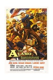 The Alamo  1960  Directed by John Wayne