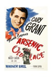 "Frank Capra's 'arsenic And Old Lace'  1944  ""Arsenic And Old Lace"" Directed by Frank Capra"