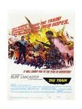 """John Frankenheimer's the Train  1964  """"The Train"""" Directed by John Frankenheimer"""