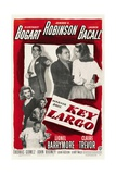 Key Largo  1948  Directed by John Huston