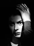 Spellbound  Ingrid Bergman  Directed by Alfred Hitchcock  1945