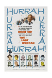 The Last Hurrah  1958  Directed by John Ford