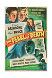 The Pearl of Death  1944  Directed by Roy William Neill