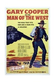 Man of the West  1958  Directed by Anthony Mann