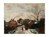 Fox Hill  Upper Norwood  1870