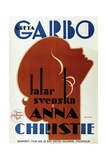 Anna Christie  1930  Directed by Jacques Feyder