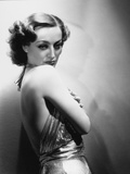 """Joan Crawford """"No More Ladies"""" 1935  Directed by Edward H Griffith"""