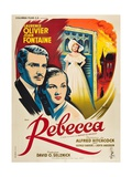 Rebecca  1940  Directed by Alfred Hitchcock