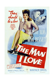 The Man I Love  1947  Directed by Raoul Walsh