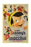 Pinocchio  1940  Directed by Hamilton Luske  Ben Sharpsteen