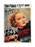 Angel  1937  Directed by Ernst Lubitsch