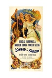 Sinbad the Sailor  1947  Directed by Richard Wallace