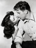 "Burt Lancaster  Ava Gardner ""The Killers"" l 1946  Directed by Robert Siodmak"