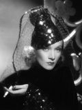"Marlene Dietrich ""Angel"" 1937  Directed by Ernst Lubitsch"