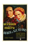 "Mary  Queen of Scotland  1936  ""Mary of Scotland"" Directed by John Ford"