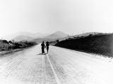 "Charlie Chaplin  Paulette Goddard ""The Masses"" 1936  ""Modern Times"" Directed by Charles Chaplin"