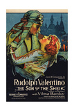 The Son of the Sheik  1926  Directed by George Fitzmaurice