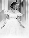 "Bette Davis ""Jezebel"" 1938  Directed by William Wyler"