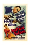 "The Gent From Frisco  1941  ""The Maltese Falcon"" Directed by John Huston"