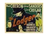 The Lodger  1944  Directed by John Brahm