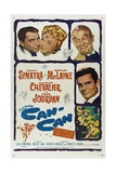 Can-can  1960  Directed by Walter Lang