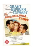The Philadelphia Story  1940  Directed by George Cukor