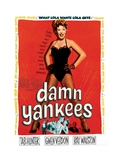 "What Lola Wants  1958  ""Damn Yankees!"" Directed by Stanley Donen  George Abbott"