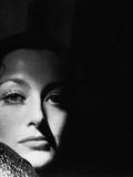 "Joan Crawford ""Glitter"" 1935  ""I Live My Life"" Directed by W S Van Dyke"