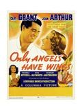 "Only Angels Have Wings  1939  ""Only Angels Have Wings"" Directed by Howard Hawks"