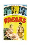 "Forbidden Love  1932  ""Freaks"" Directed by Tod Browning"