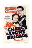 The Charge of the Light Brigade  1936  Directed by Michael Curtiz