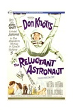 The Reluctant Astronaut  1967  Directed by Edward Montagne
