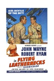 "Devil Dogs of the Air  1951  ""Flying Leathernecks"" Directed by Nicholas Ray"