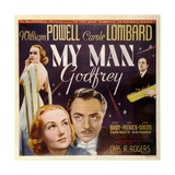 My Man Godfrey  1936  Directed by Gregory La Cava