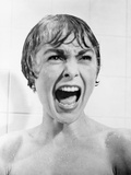 "Janet Leigh 1960 ""Psycho"" Directed by Alfred Hitchcock"