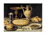 Table  1610-1615  Flemish School