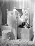 "Jean Harlow ""Dinner At Eight"" 1933  Directed by George Cukor"