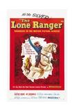The Lone Ranger  1956  Directed by Stuart Heisler