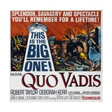 Quo Vadis  1951  Directed by Mervyn Leroy
