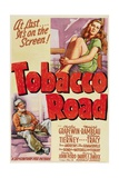 Tobacco Road  1941  Directed by John Ford