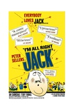I'm All Right Jack  1959  Directed by John Boulting