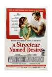 A Streetcar Named Desire  1951  Directed by Elia Kazan
