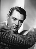 """Cary Grant """"Notorious"""" 1946  Directed by Alfred Hitchcock"""