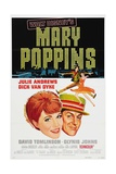 Mary Poppins  1964  Directed by Robert Stevenson