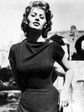 Sophia Loren  1956