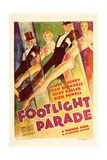 Footlight Parade  1933  Directed by Lloyd Bacon